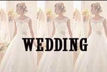 wedding  / by MissesDressy
