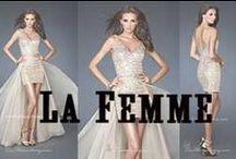 La Femme  / by MissesDressy