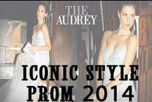 """Iconic Style- Prom 2014 / Check out our new Prom 2014 Lookbook  """"Iconic Style"""" http://www.missesdressy.com/lookbook/prom-2014 / by MissesDressy"""