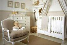 Baby Rooms / by R a q u e l