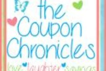 TheCouponChronicles.com