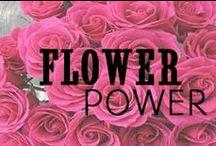 Flower Power / by MissesDressy