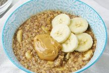Oatmeal for Days / by Molly Anderson
