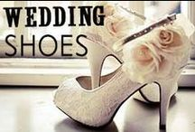 Wedding Shoes  / by MissesDressy