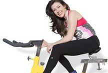 Work It / Fun and inspirational style for staying fit!