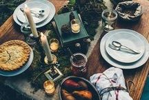 TABLESCAPES / by Eye-Swoon