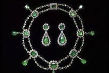 Georgian/Regency Jewelry / by Katherine Bone