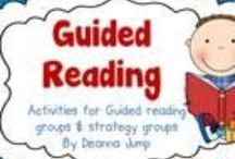 Guided Reading / by Sofia Huitron