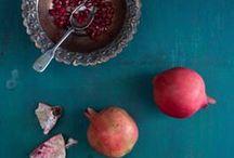 FRUITS & VEGGIES / by Eye-Swoon