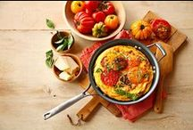 Cooking Channel / Find quick and healthy recipes, nutrition tips, entertaining menus, and fitness guides to help you make smart choices for a healthy lifestyle / by Elizabeth Taylor