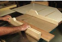 Frugal Woodworking Tips & Tricks / Woodworking tools can be expensive, this board is filled with DIY yourself solutions and ideas to help you save a buck or two.  / by Rockler Woodworking and Hardware