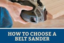 Workshop How To Section / A fine collection of some of the best woodworking and power-tool how to articles around.  / by Rockler Woodworking and Hardware
