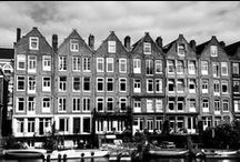 Perezident Photography / Photography, Black&White. 50mm, Amsterdam
