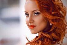 ||!°Tнє Bєαυτy Rαvisнiทgℓy ||RεdHεคd•GinGer°!™|| / ★Beauty Redhead•Ginger★❇No Small Photos❇Only Tasteful and Beautiful Pins❇♥Thank You! BB™♥