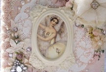 Shabby Chic / by Vintage Roses
