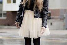 Fashion / by Theresa Ann