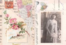Collage / by Vintage Roses