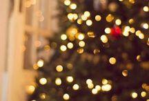 Christmas Time ❄ / by Elizabeth Lyon