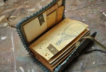 Journey book / by Vintage Roses