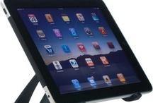 Tech gadgets / by Dona Harriman