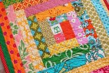 Fabrics * Sewing