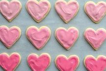 Holidays {Valentine's Day} / All things Valentine's Day - decor, DIY projects, activities for kids, traditions