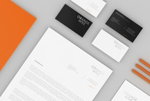 DESIGN | Inspiration / Graphic design inspiration.