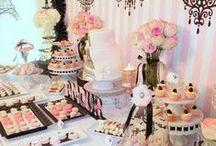 Party Ideas / by Carolina Winiarz