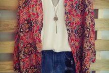 Fashion / Fashion I like