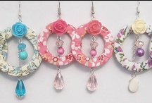 ChiccaBijoux Creations! :) / My handmade jewelry creations! Enjoy and... repin!!! ^_*