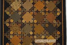 Quilts / by Nancy Alderman