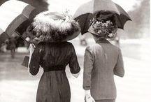 Vintage Frocks / by Fleur Jardin