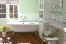 Bathroom Redesign Projects