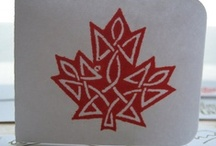 Canadian / by Sue Horne-Bates
