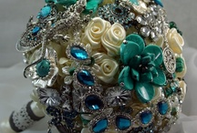 Wedding Bouquets / by Holly Arredondo