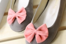 Shoes that are hot! / A collection of shoes that I would be very impressed to see a girl wear on a first date with me...