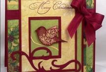 Cards_Christmas / by Deborah Montgomery