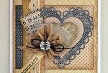 Cards_Hearts / by Deborah Montgomery