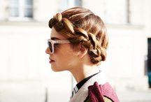 Hair / by Ute Faure