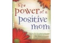 Positive Parenting / by Jodi Jensen