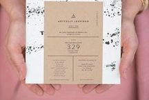 paper design / print design inspriation