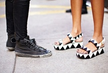 Shoes / by Aline Lanusse