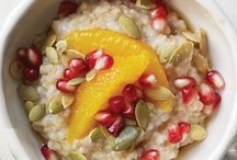 B-Fast / Dairy and soy free breakfasts / by Abbey Sanborn