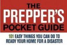 Prep tips  / by Dora McCown