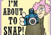 Scrapbook Humor / by Jodi Jensen