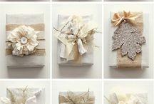 Wrap it! / by Bridget Karns