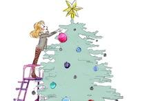 Noël et ses arbres !