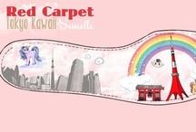 Jeu Concours Red Carpet