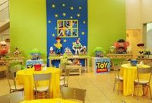 Party {Toy Story}