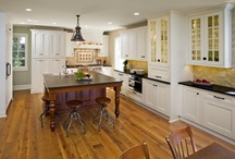 Period Inspired Kitchens